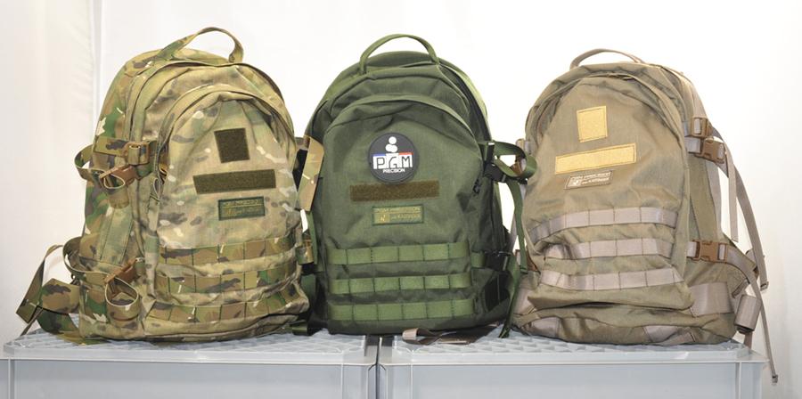ZO30 Vert OTAN, brun coyote ou multicam
